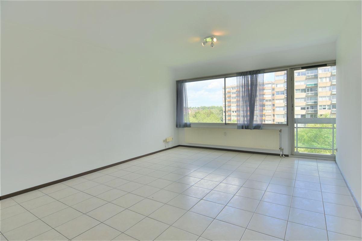 Bel appartement 1 chambre avec terrasse – NIVELLES